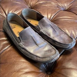 MENS SHOE SALE!! Clarks Brown Leather Size 11.5